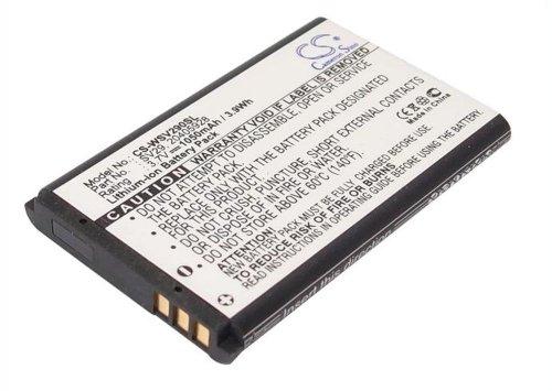 CS Akku 1050mAh 3.7 V passend für Auro Utano V2 / Swissvoice SV29