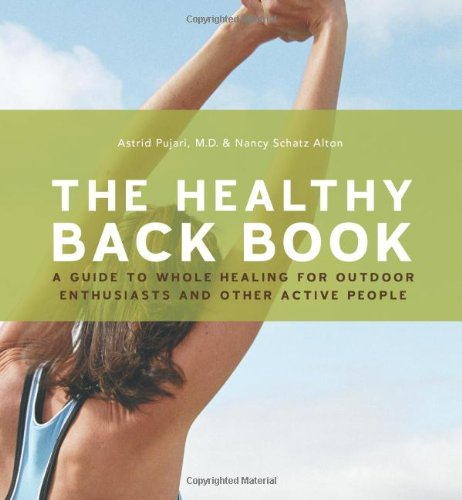 Download Pdf The Healthy Back Book A Guide To Whole Healing For