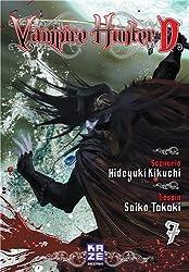 Vampire Hunter D Vol.7