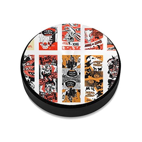 Liuzhis Halloween-Festlichkeits-Taschen Magnethalterung für Mobiltelefone Magnetischer Autohalter Handyhalter