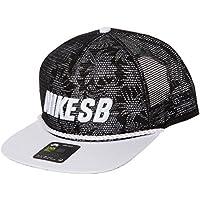 Nike U Pro SB Gorra De Tenis, Hombre, Negro Black/White, MISC