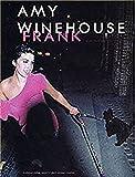 Amy Winehouse: Frank. Partitions pour Piano, Chant et Guitare(Boîtes d'Accord)