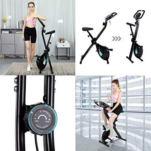Beliwin Exercise Bike