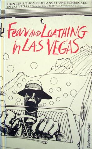 Angst und Schrecken in Las Vegas / Fear and loathing in Las Vegas