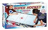 grandi giochi GG51702 super air hockey spiel tisch 75x37x11