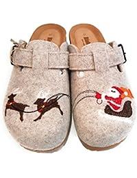 Estar Casa Por esMarfil Amazon Zapatos Zapatillas De Para ZOPiukX