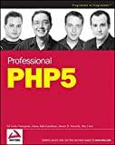 Professional PHP5 (Programmer to Programmer)