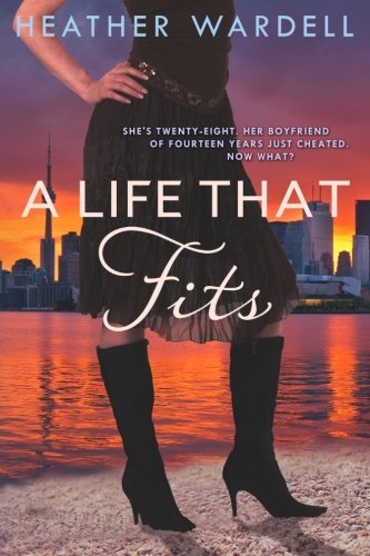 A Life That Fits Cover Image