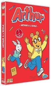 Arthur : A l'école