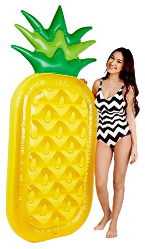pericross-swimming-pool-float-seat-for-kids-and-adults-pineapple-pool-floats