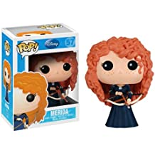 Pop Disney Series 5 Vinyl Figure Merida