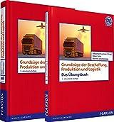 VP Grundzüge der Beschaffung, Produktion und Logistik (Pearson Studium - Economic BWL)