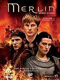 Merlin - Series 3 - Volume 2 BBC [DVD]