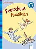 Peterchens Mondfahrt: Der Bücherbär: Klassiker für Erstleser