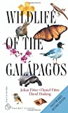 Wildlife of the Galápagos – Second Edition (Princeton Pocket Guides)