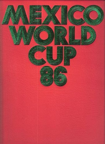Mexico World Cup 86 (Mexico World Cup)