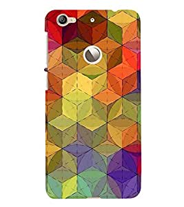 ifasho Designer Back Case Cover for LeEco Le 1s :: LeEco Le 1s Eco :: LeTV 1S