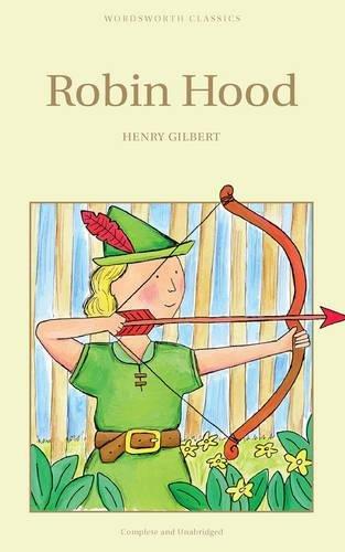 Robin Hood (Children's Classics)