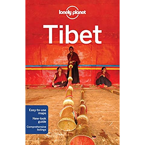 Tibet Country Guide (Lonely Planet Tibet)