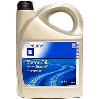GM Opel 5W-30 dexos1 Gen2 - 5 Liter