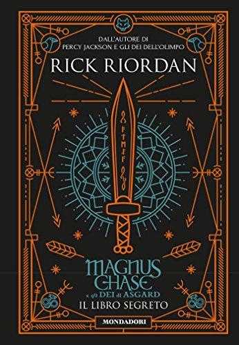 Il libro segreto. Magnus Chase e gli dei di Asgard
