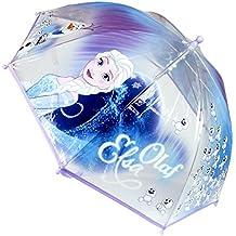 "Frozen 240000026645cm ""Disney Frozen Olaf y Elsa"" Junior paraguas"