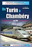 DVD Locovision Turin - Chambéry en TGV