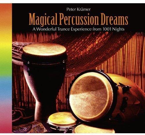 Magical Percussion Dreams