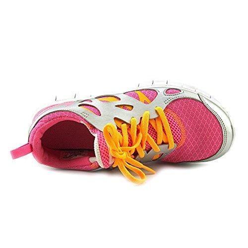 Nike Free Run 2 (GS) (477701-600) pink