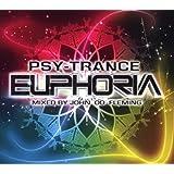 Psy Trance Euphoria Mixed by John 00 Fleming