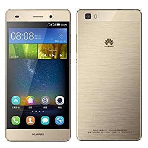 Huawei p8 lite ale l21 dual sim gold europa for Amazon offerte cellulari