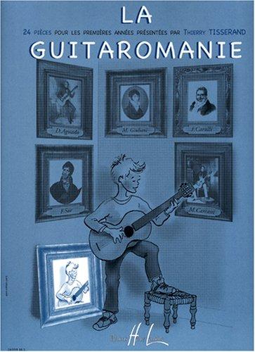 La Guitaromanie