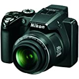Nikon - Coolpix P100 - Appareil photo Bridge - 10,3 Mpix - Noir