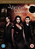 Picture Of The Vampire Diaries - Season 6 [DVD] [2015]