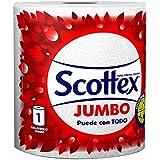 Rollo de Cocina Scottex Jumbo P1