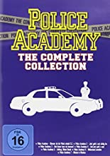 Police Academy - Complete Collection [7 DVDs] hier kaufen