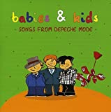 Songs From Depeche Mode by BABIES & KIDS (2008-08-12)