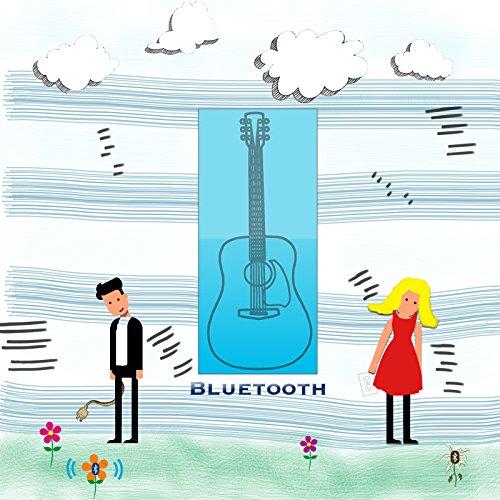 Bluetooth (Acoustic Session) [feat. Craig Burwell] [Explicit]