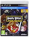 PS3 ANGRY BIRDS STAR WARS by Activision Blizzard