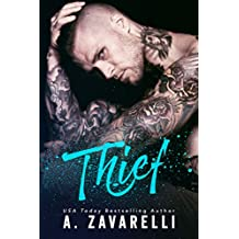 THIEF (Boston Underworld Book 5) (English Edition)