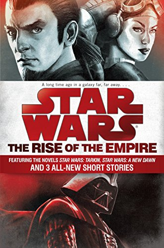 Star Wars: The Rise of the Empire Cover Image