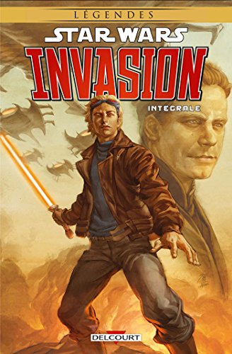 Star Wars - Invasion Intgrale