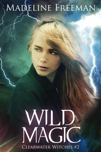 Price comparison product image Wild Magic: Volume 2 (Clearwater Witches)