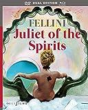 Juliet Of The Spirits (Limited Edition) (Blu-Ray+Dvd) [Edizione: Regno Unito] [ITA]...