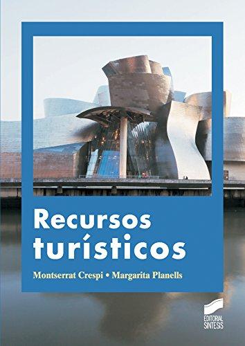 Recursos turísticos por Montserrat Crespi