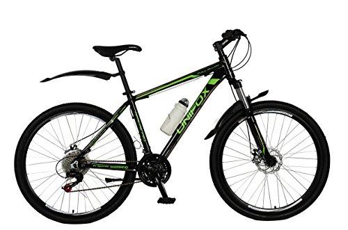 Unifox Apache M21 Bicycle (Black)