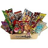 20 Dulces japoneses DAGASHI MARZO set regalo para los niños caramelo bocadillo