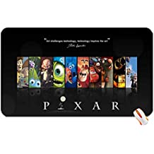 Entertainment pixar disney company walle cars quotes up movie finding nemo s inc ratatouille toy story big mouse pad computer mousepad Dimensions: 23.6 x 13.8 x 0.2