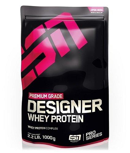 Esn Designer Whey Protein (1000g) Mango Lassi