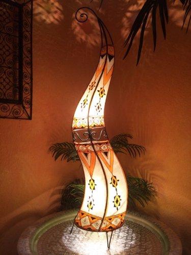 orientalische Hennalampe stehlampe shifa